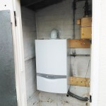 New 2013 Vaillant EcoTec Plus 831