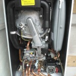 Vaillant's stainless steel, copper and brass components