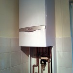 Access to Spirotech MB3 system filter