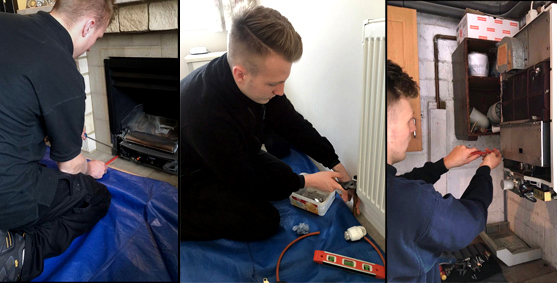 Boiler service Southampton
