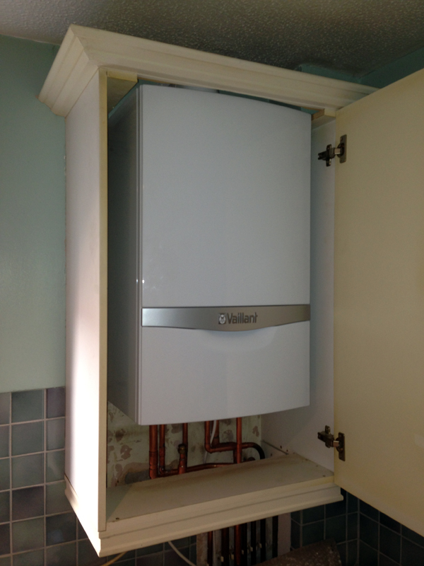 Our Gallery Gas Adept Ltd Southampton Gas Heating Boiler